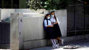 Israel kehrt zurück zur Maskenpflicht in Innenräumen