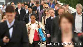 Covid-19 pandemic sees slowest UK population growth since 2001
