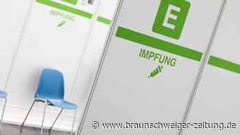 Niedersachsen will Impfzentren teilweise schließen