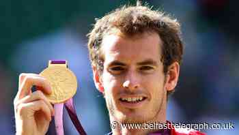 Excited Murray eyes third Olympic gold