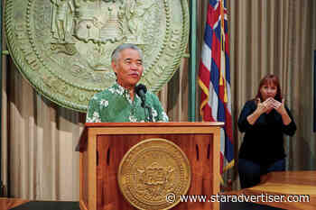 Rules on Hawaii travel and gathering are expected to loosen July 8
