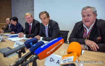 Chefwechsel bei Bosch: Hartung löst Denner ab