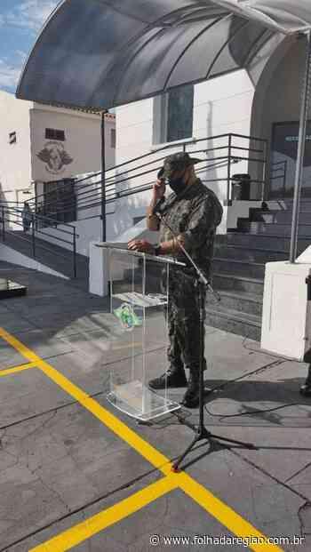 2º Batalhão da Polícia Militar Ambiental de Birigui completa 44 anos de atuação - Folha da Região