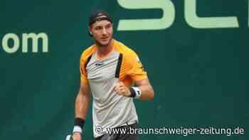 Leichter Wimbledon-Start für Zverev - Hammer für Struff