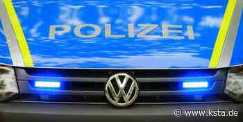 Nicht angeschnallt: 46-jähriger Beifahrer bei Unfall in Lindlar schwer verletzt - Kölner Stadt-Anzeiger