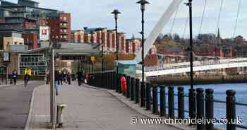 Quayside bus lane to be removed for new events space