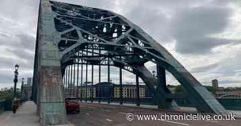What Geordies think of calls to restore the Tyne Bridge
