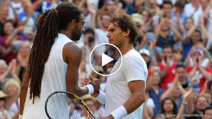 Wimbledon: the most surprising defeats ever