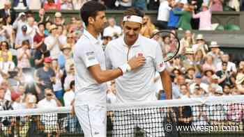 Djokovic, Federer could meet in Wimbledon final