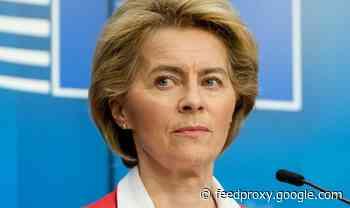 EU chiefs spark outrage over 'secret meetings' to save eurozone - MEPs furious