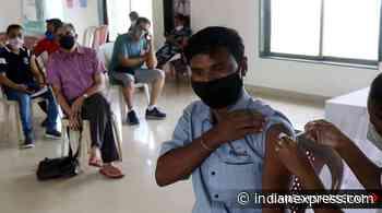 Coronavirus India Live Updates: Serum Institute begins production of Novavax Covid vaccine - The Indian Express