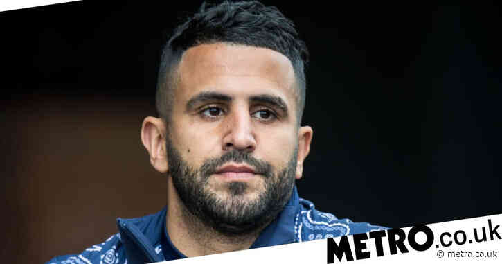 Riyad Mahrez's fiancee tells wild story of punches and plant pots thrown in Mykonos