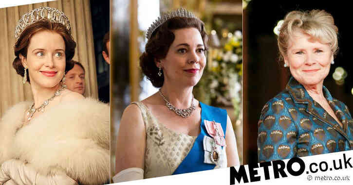 The Crown season 5: Cast, release date and everything else we know