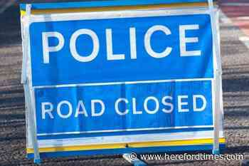 Latest updates: crash closes A49 in Herefordshire