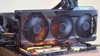 GPU Shortage in Europe May End Soon: Report