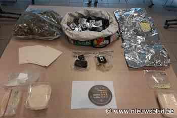Drugdealers die gepakt werden met 20.000 xtc-pillen blijven langer in cel