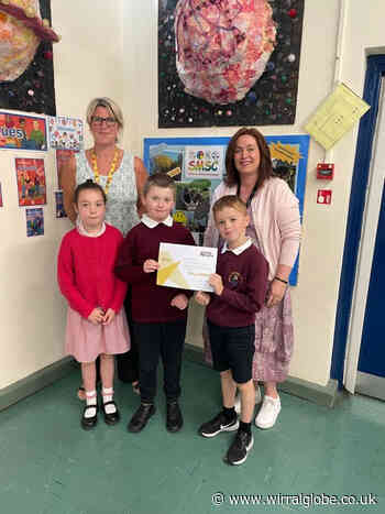 Orrets Meadow School achieves gold standard SMSC Award - Wirral Globe