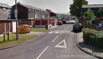 Suspected drug dealer arrested in Birkenhead over assault - Wirral Globe