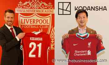 North West business briefs: Liverpool FC; Mather & Co; Vita Group; Wirral Council; D&D Recruit | TheBusinessDesk.com - The Business Desk