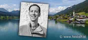 Weissensee: Thomas Domenig eröffnet »Jack Rabbit«-Bar - Falstaff