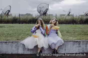 PRSS : les grandes gagnantes des talents Nuits du Sud 2021 de Vence - France 3 Régions