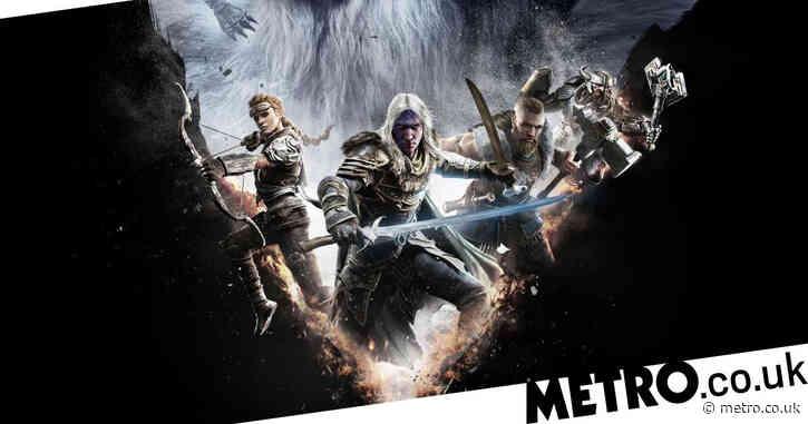 Dungeons & Dragons: Dark Alliance review – critical miss