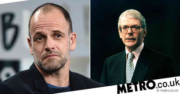 The Crown fans are feeling very confused about a potential crush on John Major now that Jonny Lee Miller has been cast