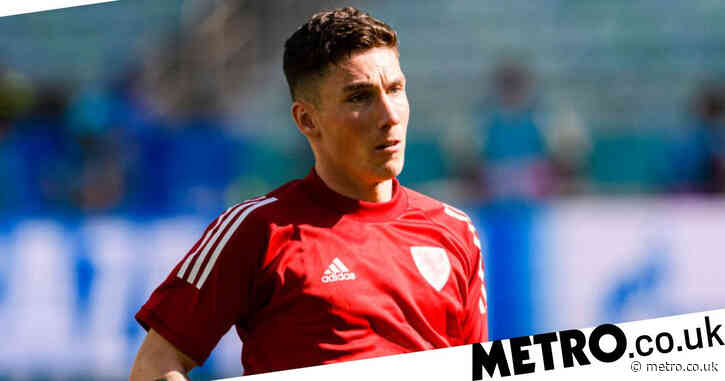 Benfica move for Liverpool's Harry Wilson as they battle Premier League clubs for his signature
