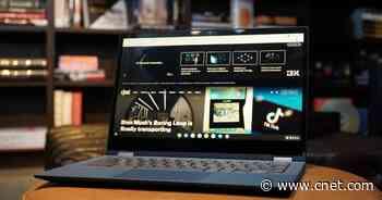 Lenovo updates its 5i Chromebooks video     - CNET