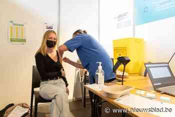 """KAART. Kijk hier hoever jouw gemeente staat met vaccineren: """"Wie zich nu op Qvax registreert, wordt bijna meteen gevaccineerd"""""""