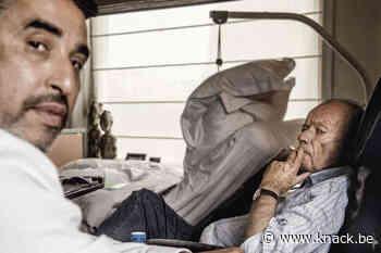 Chokri Ben Chikha en Hugo Camps straks op Theater Aan Zee: 'Waar is de passie heen?'