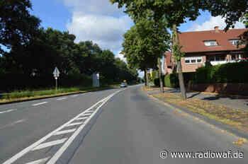 Münstertor Telgte ab Sommerferienbeginn gesperrt - Radio WAF