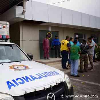 Denuncian el presunto asesinato de una joven trans en Naranjal - Ecuavisa