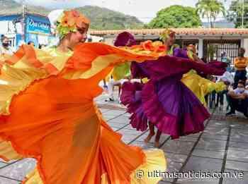Con teatro y danza conmemoran el Bicentenario en Arismendi - Últimas Noticias