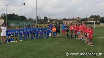 Castelginest. USC : objectif football féminin - ladepeche.fr