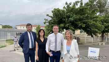 """Sandrine Floureusses et Victor Denouvion, candidats sur le canton de Castelginest : """"Continuons à rassembler e - LaDepeche.fr"""