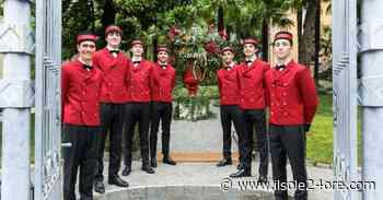 """Al Sereno Hotel va in scena il """"sesto senso"""" di Cartier, i capolavori dell'alta gioielleria - Il Sole 24 ORE"""