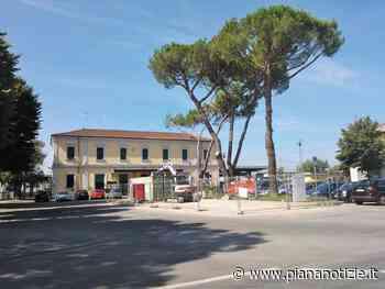 A Sesto Fiorentino, dopo l'estate il nuovo volto di piazza della Stazione - piananotizie.it