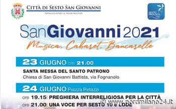 SPECIALE ESTATE. Sesto San Giovanni, torna la Festa patronale: quattro giorni di musica, cabaret e mercatini - Nord Milano 24