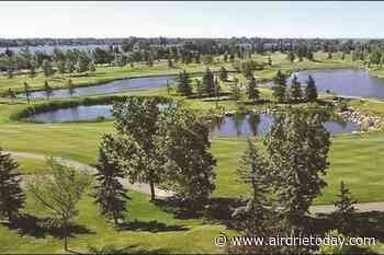 City of Chestermere closes file on proposed Lakeside Golf Club redevelopment - Airdrie Today