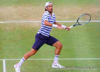 Feliciano Lopez: This Week's Player To Watch (June 23-June 29) - Last Word on Baseball