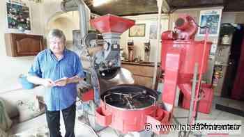 Somain : depuis 1985, Jean-Luc torréfie à la Brûlerie somainoise - L'Observateur