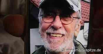 77-jähriger Mann aus Bad Soden vermisst - Main-Spitze