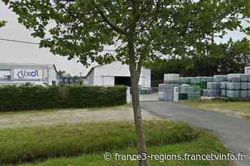 La Teste-de-Buch : détonation dans une usine de résine - France 3 Régions