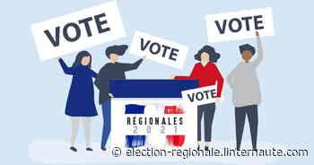 Resultat regionale Beziers (34500) - Election 2021 [PUBLIE] - Linternaute.com