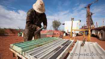 Indiana starts deep drilling at Gawler gold discovery - The West Australian