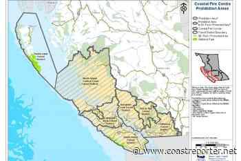 Environment Canada warns of 'dangerous' heat wave on Sunshine Coast - Coast Reporter