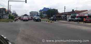 Previous Post #June12Protest: No protest in Uyo - Premium Times