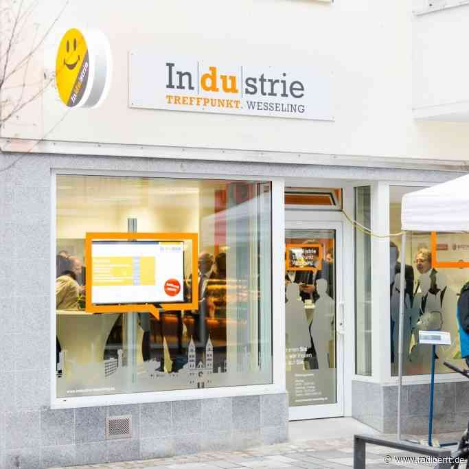 Wesseling: Industrietreffpunkt schließt - radioerft.de