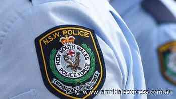 Two dead after cop mishandled DV complaint - Armidale Express